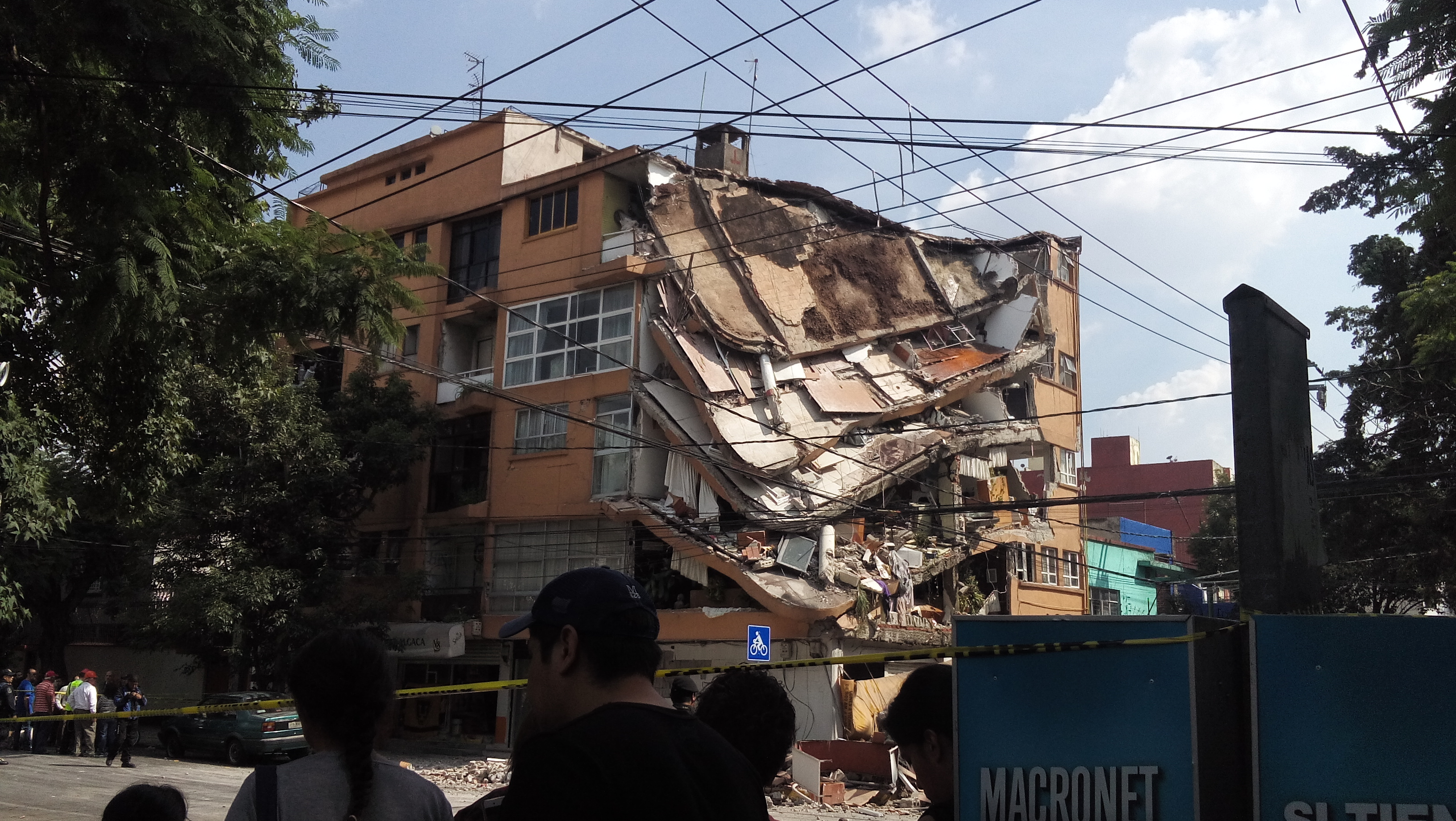 mexico s earthquake the mental aftershock the public health advocate