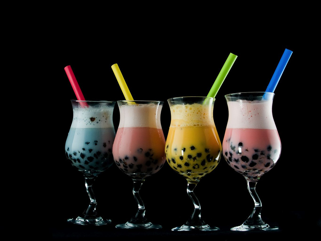 What's in Your Boba? | The Public Health Advocate