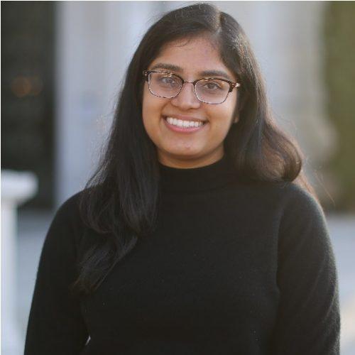 Subeksha Sharma